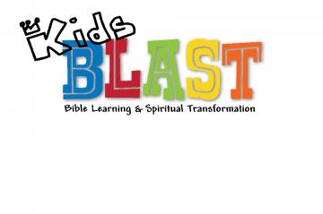Kids BLAST (Bible Learning And Spiritual Training)