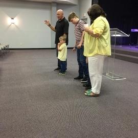 Church Family 2 image