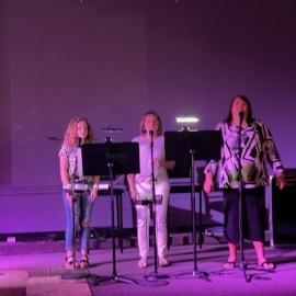 Worship Team 3 image