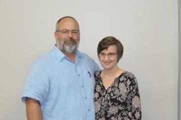 Billy & Kristi Woodham
