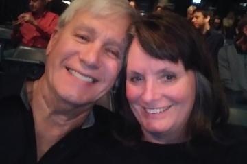 Lee & Lynn Cox
